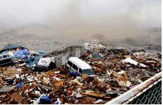 東北地方太平洋沖地震のまとめ