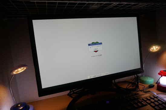 Raspberry Pi 3 B+へRaspbianのインストールが完了!