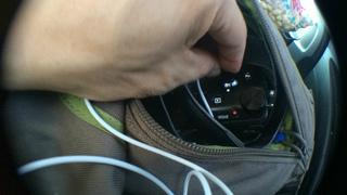 トルファン観光@NEX-5Tの電源部分と録画ボタンが壊れかける