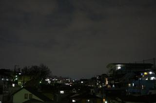 板橋区、中台のとある場所