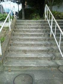 板橋区上板橋、前野町の公園