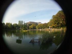板橋区の見次公園