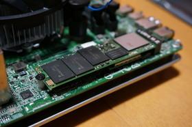 Intel 600p SSDPEKKW256G7X1 256GB NVMe M.2 SSD