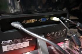 PHILIPS(フィリップス)の226E7EDAB/11、21.5型液晶ディスプレイ