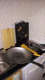淘宝で購入した調理用具一式