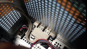 Desk Mini 110/B/BBに変換名人のUSB2.0PCIブラケット、ポートを増設